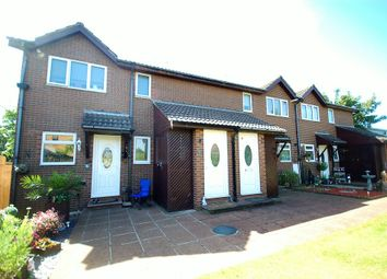Thumbnail 1 bedroom flat for sale in Dugdale Court, Squires Gate Lane, Blackpool