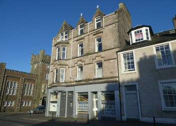 Thumbnail 2 bed flat for sale in Flat 3, 47 High Street, Rothesay, Isle Of Bute