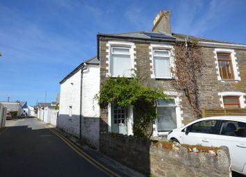 Thumbnail 3 bed cottage to rent in Chapel Hill, Newquay