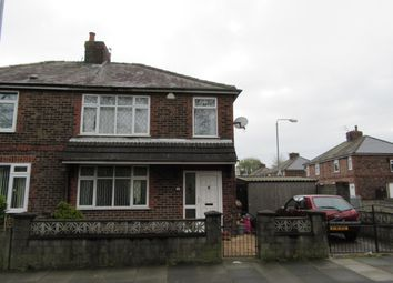 Thumbnail 3 bed semi-detached house for sale in Close Street, St Helens