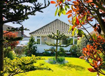 Thumbnail 2 bed detached bungalow for sale in Cheviot Road, Worthing, West Sussex