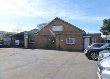 Thumbnail Industrial for sale in Poole, Dorset