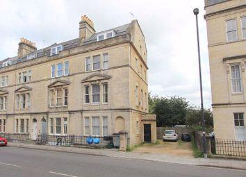 Thumbnail 1 bed flat for sale in Bathwick Street, Bath