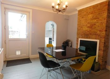 Thumbnail 3 bed cottage to rent in Kneller Road, Whitton, Twickenham, Greater London