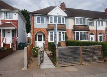Thumbnail 3 bed semi-detached house to rent in Mary Herbert Street, Coventry