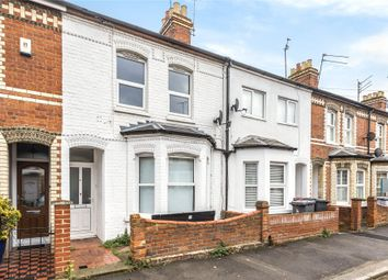 Thumbnail 1 bed flat to rent in Richmond Road, Reading, Berkshire