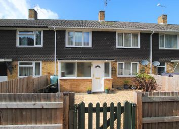 Thumbnail 3 bed terraced house for sale in Vanguard Road, Southampton