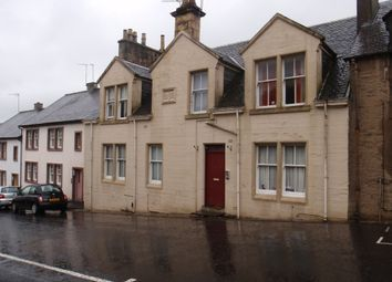 Thumbnail 2 bed flat to rent in Ewing Street, Kilbarchan, Johnstone