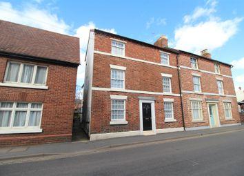High Street, Wem, Shrewsbury SY4. 5 bed town house for sale