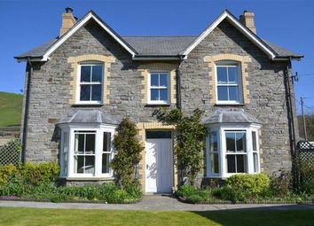 Thumbnail 6 bed property for sale in Llanrhystud