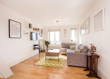 Thumbnail 2 bed flat for sale in Highlands Close, Crouch Hill