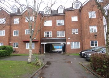 Thumbnail 2 bed flat for sale in Station Road, Harrow