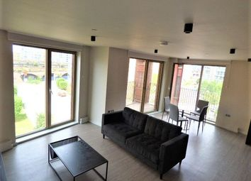 Thumbnail 2 bed flat to rent in Excelsior Works, Hulme Hall Road, Manchester