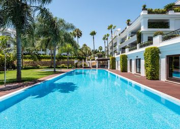 Thumbnail 3 bed apartment for sale in Doncella Beach, New Golden Mile, Estepona