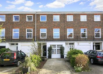 Thumbnail 3 bed property for sale in Waldegrave Park, Twickenham