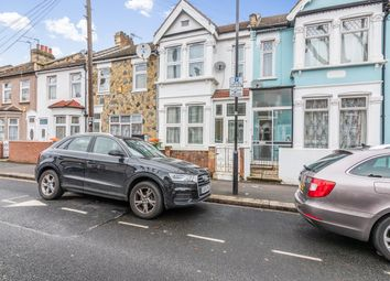 Thumbnail 4 bedroom terraced house for sale in Lawrence Road, London