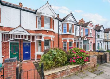 Dudley Gardens, Ealing W13. 3 bed terraced house