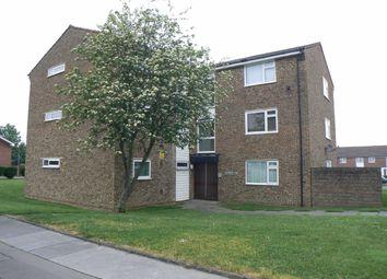 Thumbnail 1 bed flat to rent in Killewarren Way, Orpington