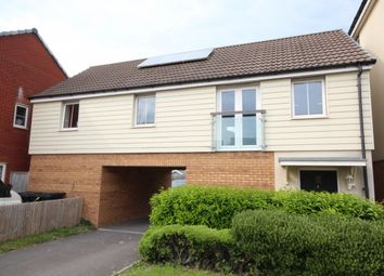 Thumbnail Detached house for sale in Royal Drive, Bridgwater