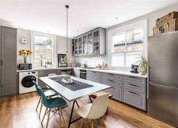 3 bed maisonette for sale in Barmouth Road, Wandsworth, London SW18