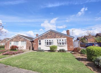 The Curve, Peel Common, Gosport PO13. 2 bed detached bungalow for sale