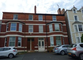 Thumbnail 2 bedroom flat to rent in Back Bay View Road, Colwyn Bay