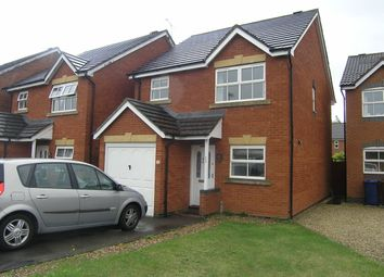 Thumbnail 3 bed detached house for sale in Waterloo Drive, Banbury, Oxon