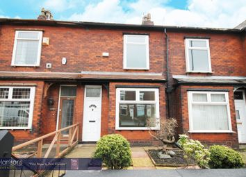 Thumbnail 2 bedroom terraced house for sale in Tonge Moor Road, Bolton, Lancashire.