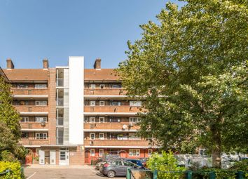 Thumbnail 2 bed flat for sale in Dorset Road, Oval
