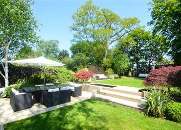 Thumbnail 4 bed detached house for sale in Ringwood Avenue, East Finchley, London