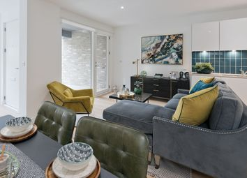 2 bed maisonette for sale in Westferry Road, Island Gardens E14
