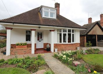 Thumbnail 3 bed detached house for sale in Abergavenny Road, Usk, Monmouthshire
