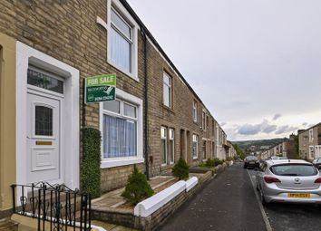 Thumbnail 2 bed terraced house for sale in Westwood Street, Accrington, Hyndburn