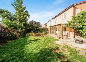 3 bed semi-detached house for sale in Cromwell Drive, Slough SL1