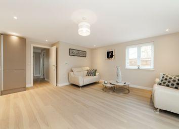 Thumbnail 3 bedroom flat for sale in Orchard Way, Croydon, Surrey