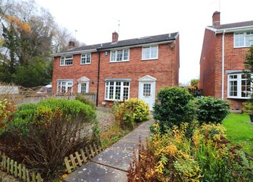 Thumbnail 4 bedroom semi-detached house for sale in Springwood, Llanedeyrn, Cardiff