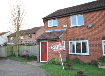 Thumbnail 3 bed property to rent in Drewray Drive, Thorpe Marrriott, Norwich