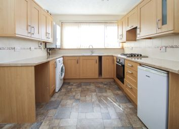 Thumbnail 2 bed flat for sale in Kirkview Court, Glasgow