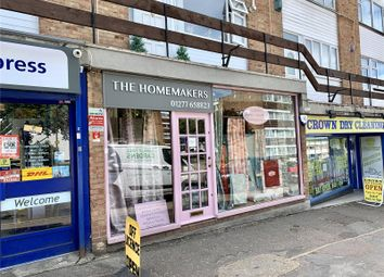 Thumbnail Retail premises for sale in Radford Way, Billericay, Essex