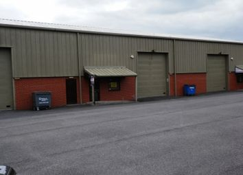 Thumbnail Property to rent in Valley Line Industrial Park, Wedmore Road, Cheddar