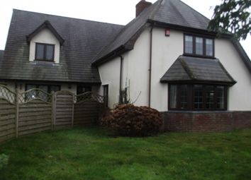 Thumbnail 4 bed property to rent in St. Minver, Wadebridge