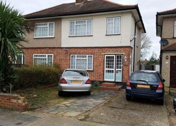 Thumbnail 3 bed semi-detached house for sale in Weymouth Road, Hayes