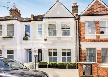 Thumbnail 4 bed terraced house for sale in Tennyson Road, Queens Park, London