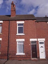 Thumbnail 2 bed terraced house to rent in 9 Cooper Street, Hyde Park, Doncaster, Yorkshire