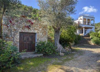 Thumbnail 7 bed property for sale in Unique Finca, Santa Eulalia, Ibiza, Balearic Islands, Spain