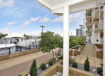 Thumbnail 1 bed flat for sale in Prospect Quay, Point Pleasant, Wandsworth