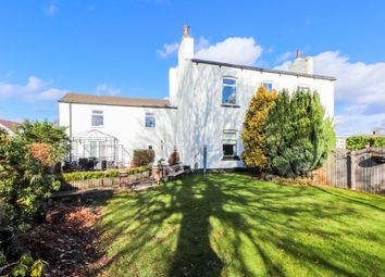 Thumbnail 4 bed semi-detached house for sale in Westfield Road, Horbury, Wakefield