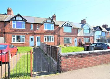 Thumbnail 3 bed terraced house to rent in Charles Street, Thurcroft, Rotherham