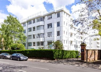 Thumbnail 1 bedroom flat for sale in Stanbury Court, Haverstock Hill, London