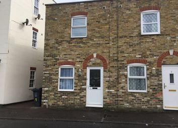 Thumbnail 2 bed end terrace house to rent in 1 Windsor Mews, Margate